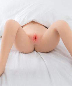 70cm Curvy Sex Doll Legs