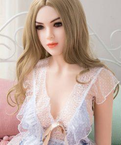 Alina 168cm D cup AI Sex Doll