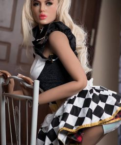 Anne 165cm A Cup real love doll