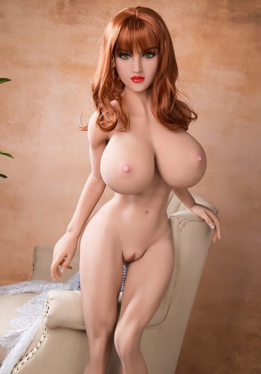 Candice 157cm L cup Robot Sex Doll