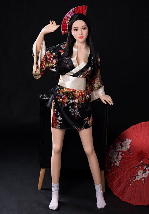 Cora 168cm D cup Sex Robot dolls