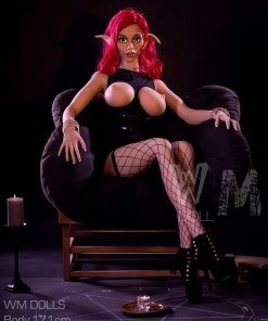 Valerie 172cm sexy sex doll