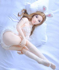 Janice 148cm E Cup life size dolls