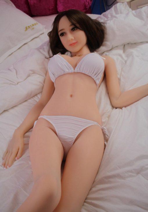 Ady 158cm M Cup Teen Love Doll