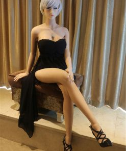 Amber 165cm A Cup sexy sex doll
