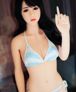 Angell 148cm S Cup Small Breast Sex Doll
