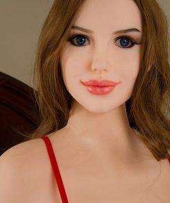 Annabelle 168cm A Cup hot sex doll
