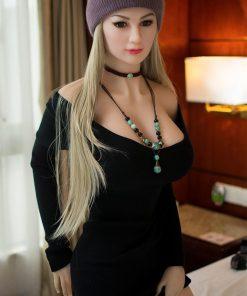 Anne 165cm M Cup Female Sex Dolls