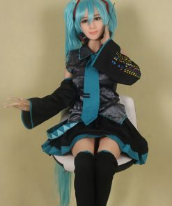 Avril 165cm M Cup Anime Sex Doll