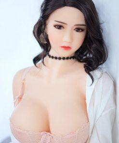 Belin 168cm D Cup realistic sex doll