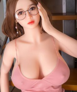 Billy 161cm F Cup tpe real doll