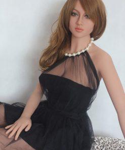 Burny 165cm S Cup Crazy Sex Doll