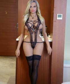 Dinah 161cm K Cup life size sex doll
