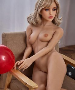 Evangeline 150cm C Cup red love doll