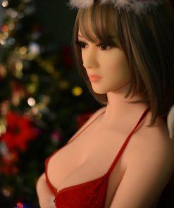 Giona 148cm B Cup Sex Doll