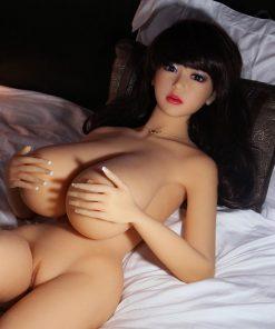 Hernando 156cm I Cup Big boobs love dolls