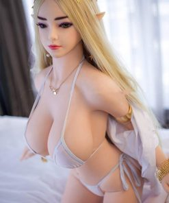 Irvette 140cm D Cup anime sex doll
