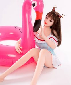 Jamiers 148cm E Cup real love doll
