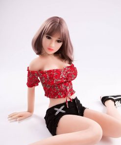 Joyces 148cm E Cup little sex doll