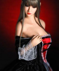 Julissa 168cm A Cup sex love dolls
