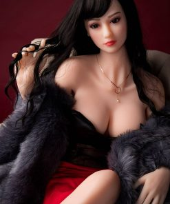 Kathy 168cm F Cup living sex doll