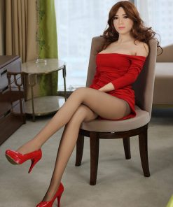 Kay 165cm F Cup real love doll