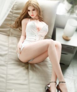 Leona 165cm F Cup sexy real doll