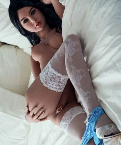 Lily 158cm B Cup real sex doll