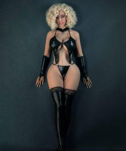 Lisa 165cm F Cup Big boobs sex dolls