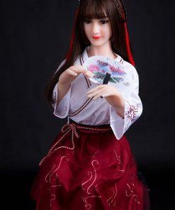 Lizza 158cm F Cup real life sex dolls