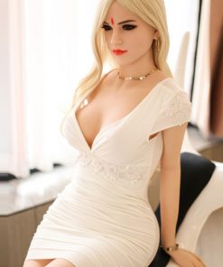 Pauleen 165cm C Cup celebrity sex dolls