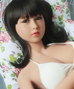 Phylis 140cm D Cup Small Sex dolls
