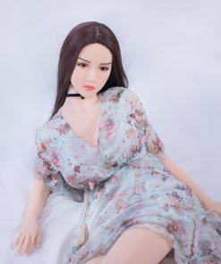 Sara 168cm D Cup life size sex doll
