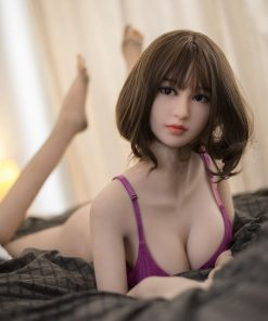 Trinity 165cm E cup realistic sex doll
