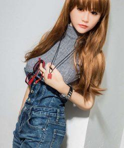 Trixy 165cm E cup tpe love dolls