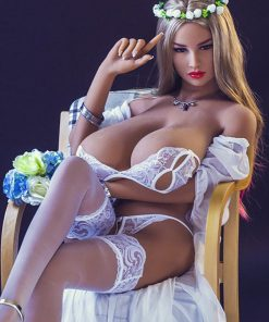 Vivecca 156cm I Cup tpe real dolls
