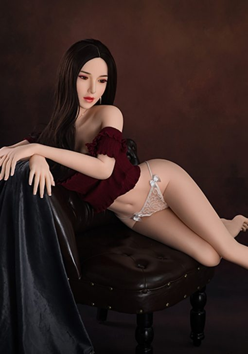 Zoe 160cm A Cup life size dolls