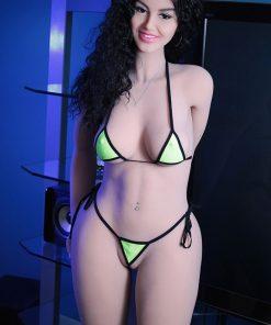 159cm Sexy Sex Dolls - Melina