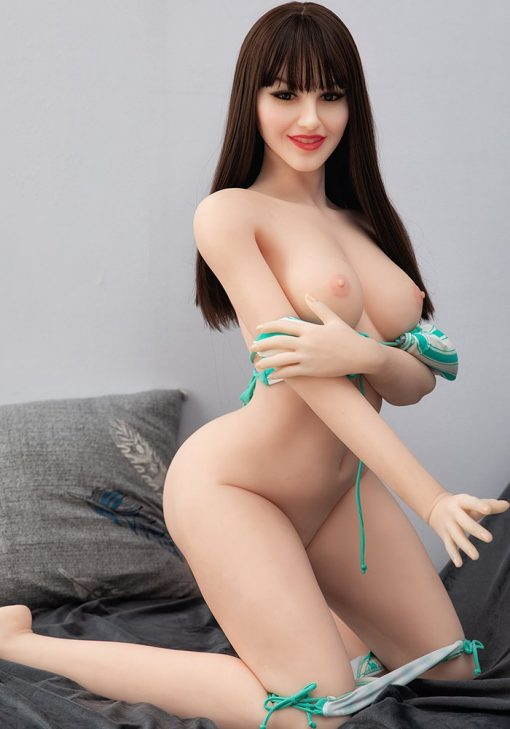 168cm Solid Love Doll – Henry