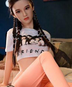 Erika 160cm Japanese Silicone Sex Doll