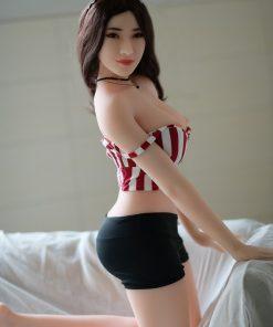 Fera 165cm Asian Sex Love Dolls