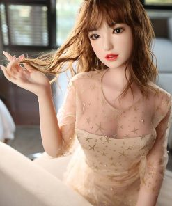 Japanese Silicone Sex Doll 165cm - Pattie