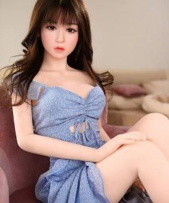 Mia 160cm Realistic Silicone Sex Dolls