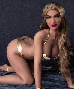 Ruchika 165cm Super Real Living Sex Doll