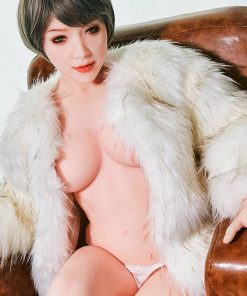 Sapphire 165cm Full Size Realistic Sex Doll