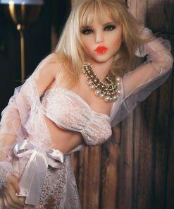 145cm Big Breast Sex Doll - Shannon