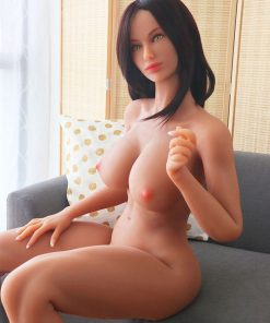 165cm Big Breasts Sex Doll - BiBi