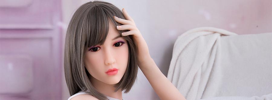 Korean Sex Doll
