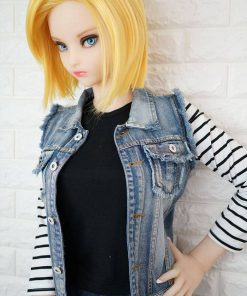 Bristol 155cm F Cup Anime Love Doll