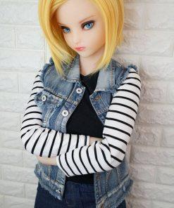 Bristol 155cm F Cup Anime Love Doll